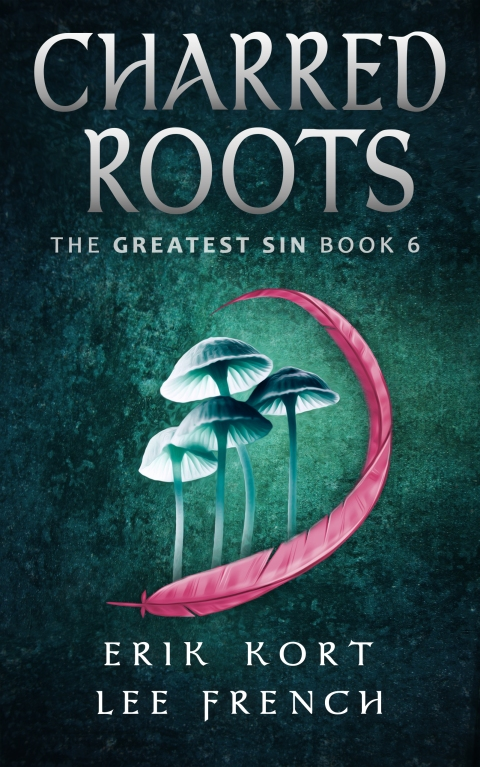 The Greatest Sin 6 book cover
